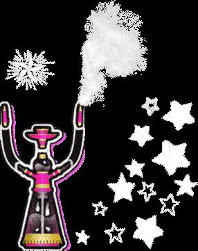 star-shisha